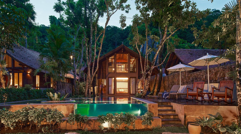 The Tubkaak Resort   Boutique Resort Krabi