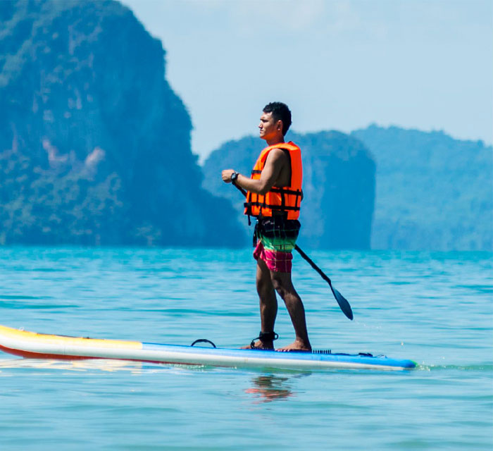 Activities in Krabi | Things to do at The Tubkaak Resort