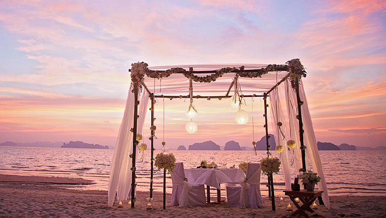 Facilities at The Tubkaak Resort | Boutique Resort Krabi