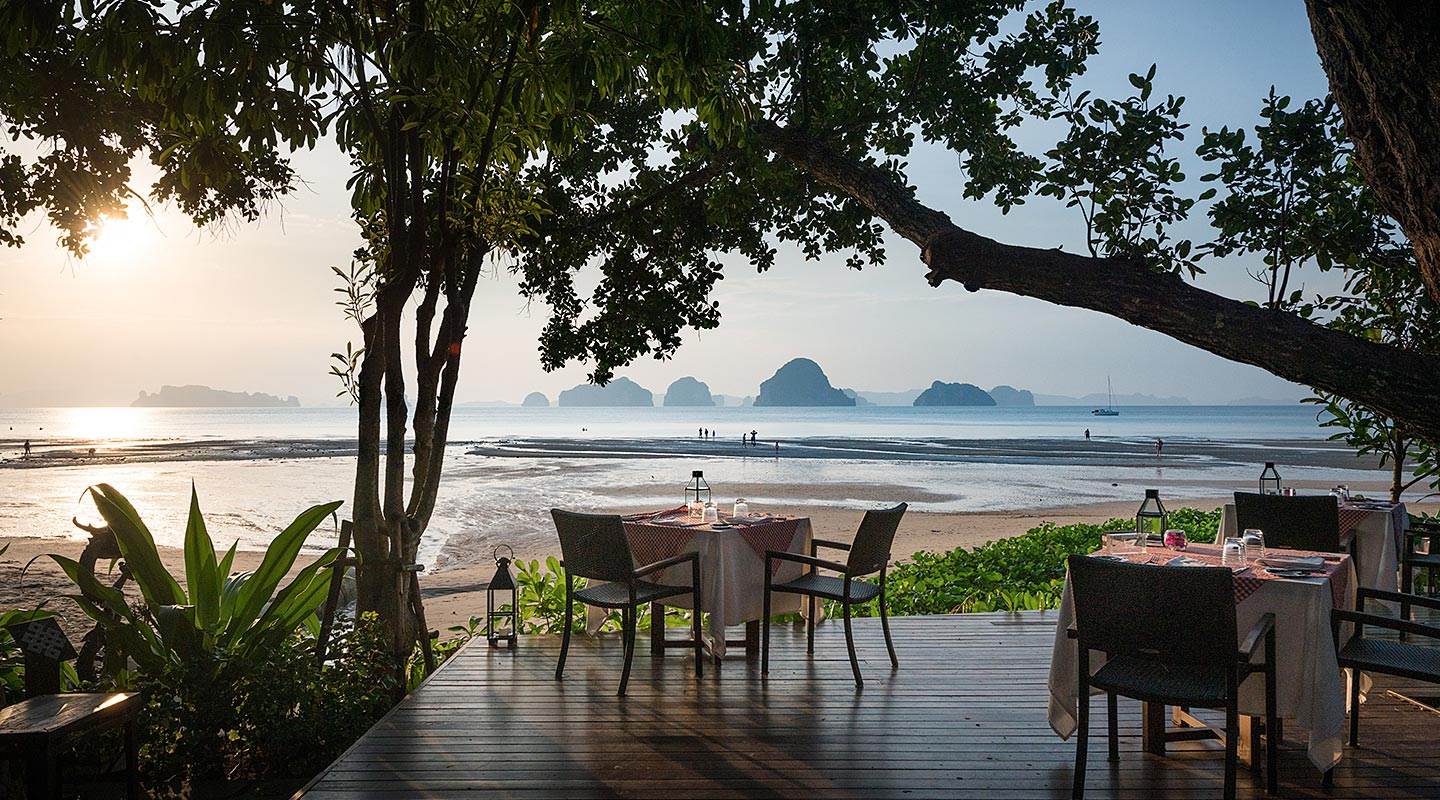 The Tubkaak Resort | Boutique Resort Krabi