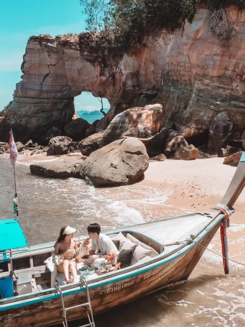 Short Break | Boutique Resort Krabi